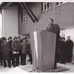 1968 Eröffnung Wallnöfer, Foto Mathis