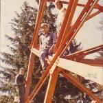 1972 Stütze 2, Foto Prizzi