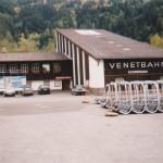 1997 Sessel Rifenal, Foto Prizzi