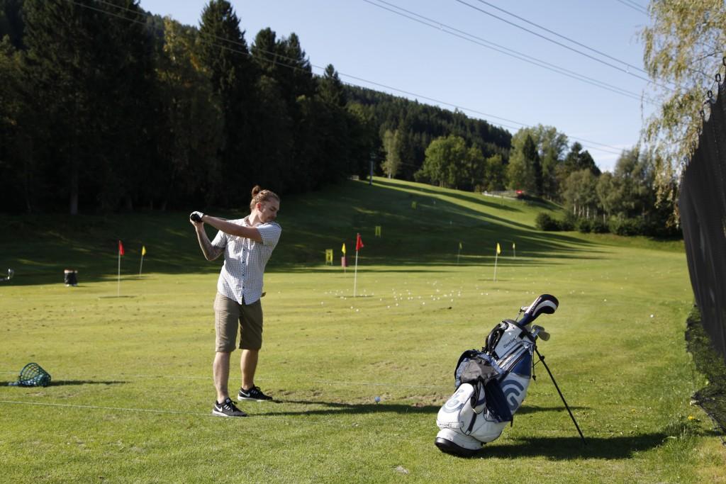 Golfen für den guten Zweck ist seit nunmehr einem Jahrzehnt die Devise der Alber Sport Golf Charity.