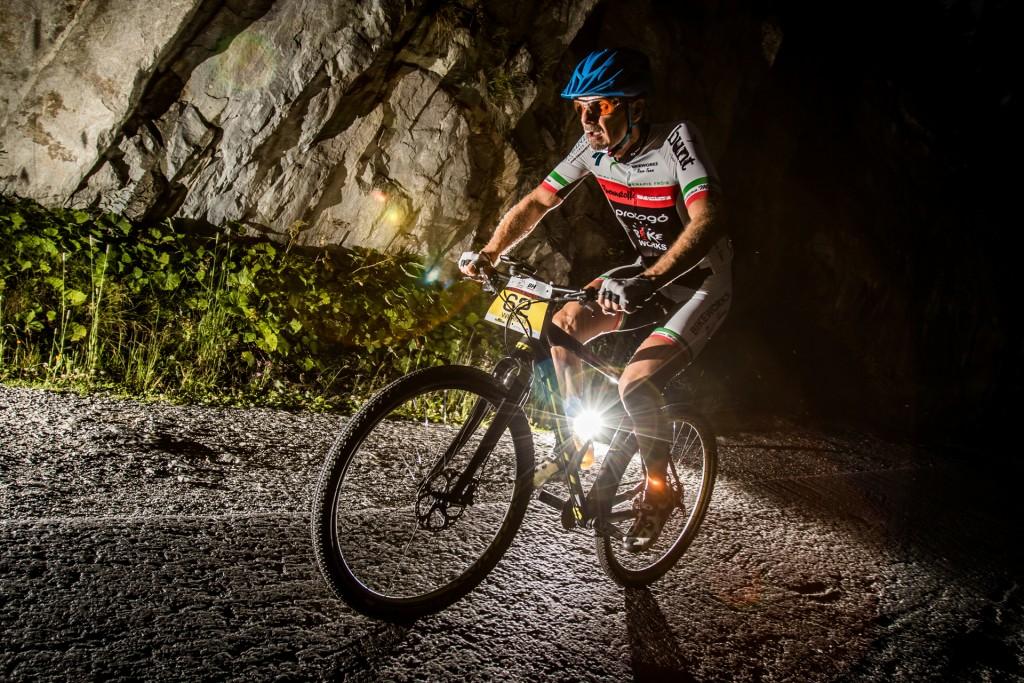 Spannung pur - die Alpenhaus Trophy bei Nacht am 2.8.18. Copyright: TVB Paznaun - Ischgl
