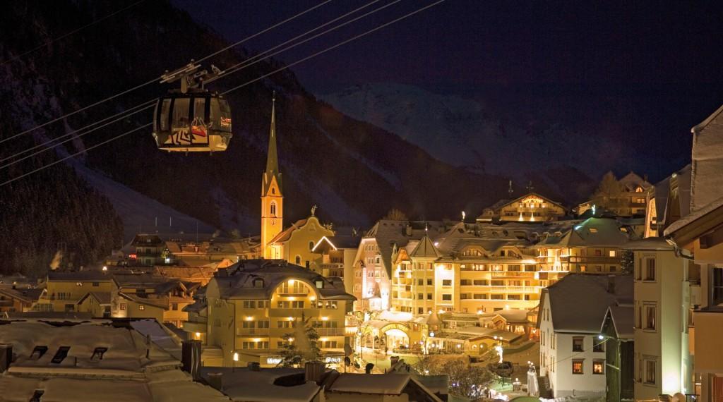 Ischgl bestätigt seine Positionierung als Kulinarik-Mekka der Alpen mit 28 Falstaff-Gabeln Copyright: TVB Paznaun - Ischgl